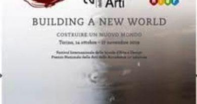 Building a new world a Torino