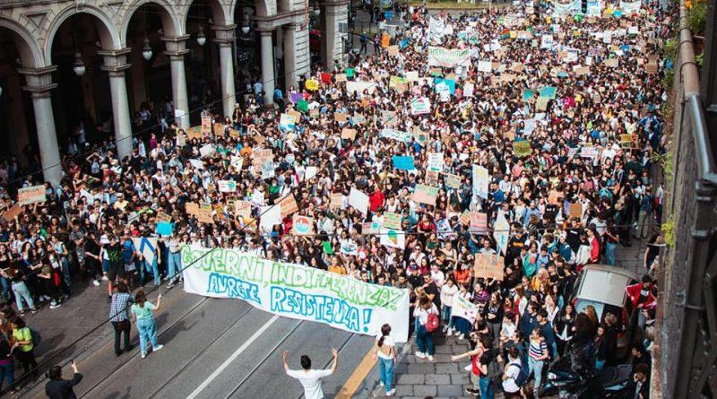 Fridays For Future Torino