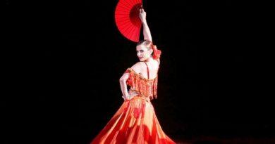 La Carmen di Georges Bizet