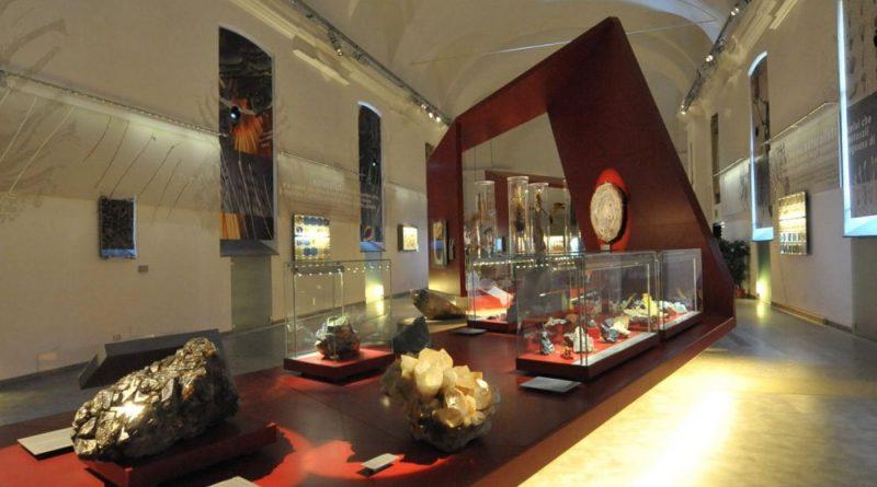 Museo Regionale di Scienze Naturali