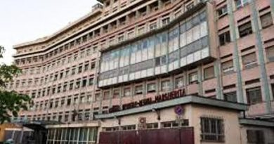Ospedale Infantile Regina Margherita di Torino