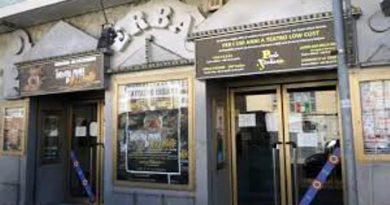 Teatro Erba Torino