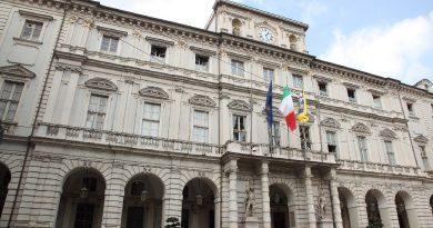 Torino Palazzo Civico