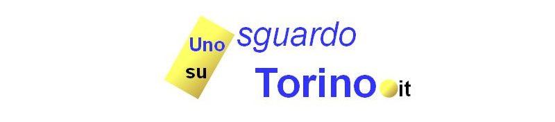 uno sguardo su Torino logo testata