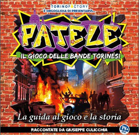 Patèle