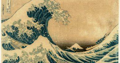 hokusai mostra torino
