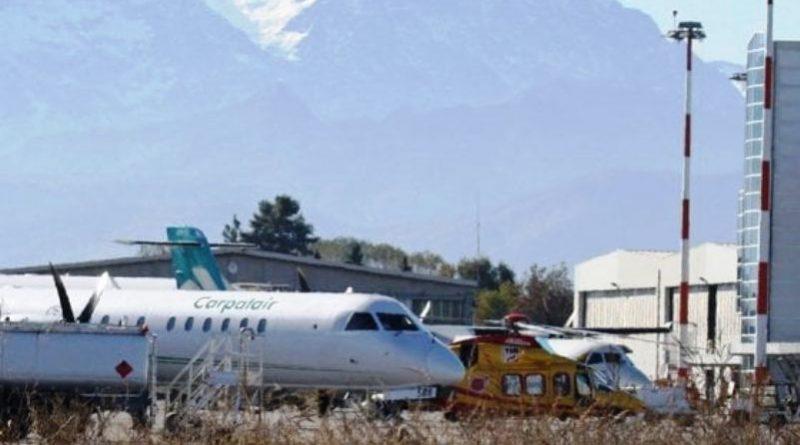 Aeroporto di Cuneo-Levaldigi