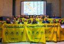 Cuneo rinnova la bandiera gialla di Comune Ciclabile