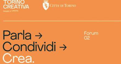 Torino Creativa
