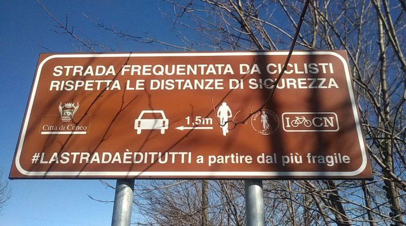Sicurezza stradale a Cuneo