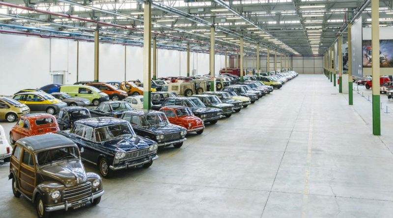 Torino Automotive Heritage