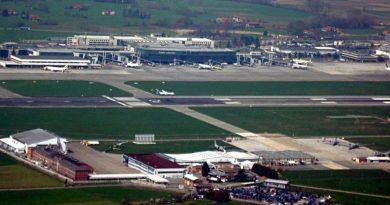 Investimenti sugli aeroporti piemontesi- Caselle