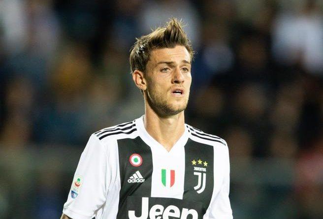 Juventus in quarantena: Daniele Rugani positivo al coronavirus
