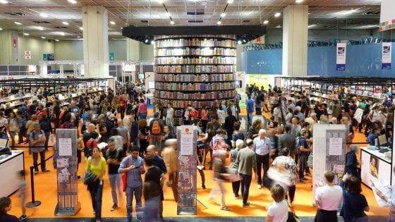 Il Salone del Libro di Torino 2020