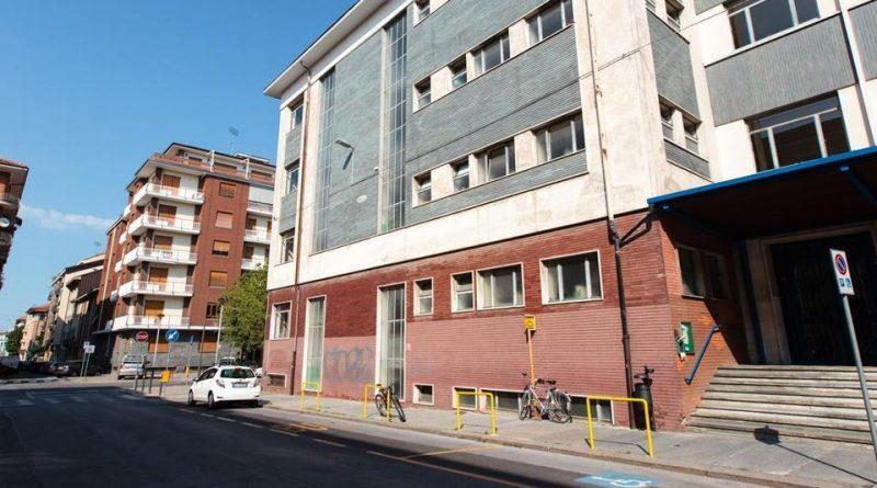 Scuola Media di Via Bersezio a Cuneo