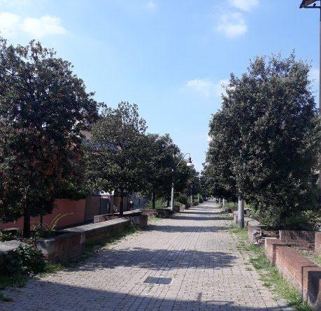 Giardino Lineare di via Stradella