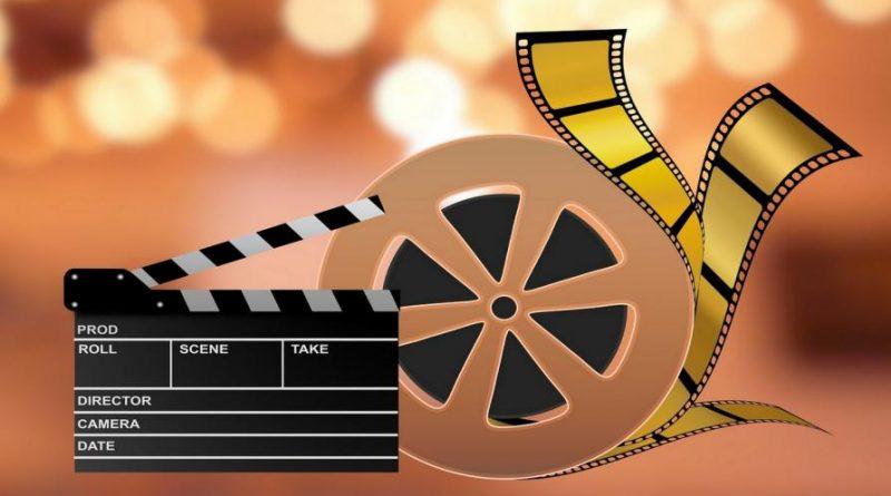 la produzione cinematografica
