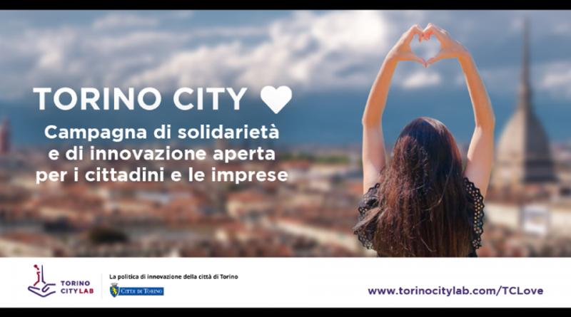 Torino City Love