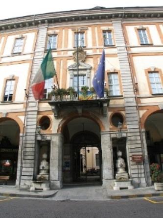 Palazzo Municipale Cuneo