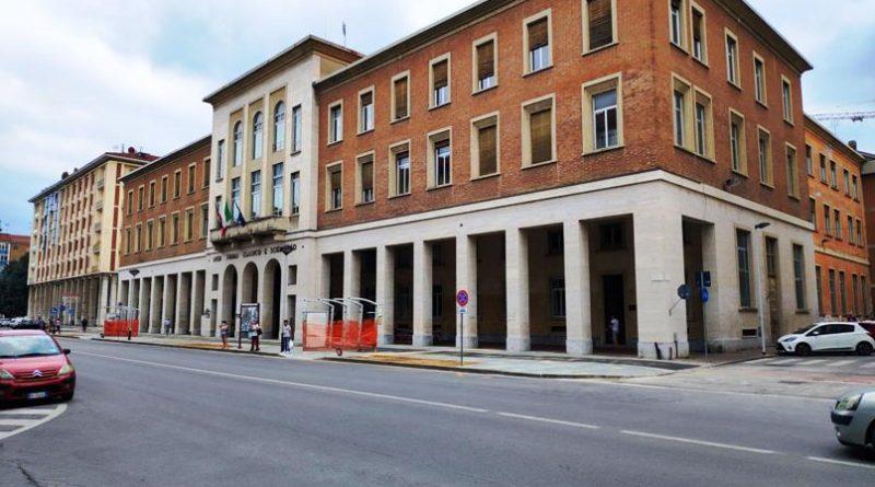 Cuneo lavori Corso Giolitti