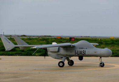 Drone contest