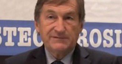 Prof. Giancarlo Isaia