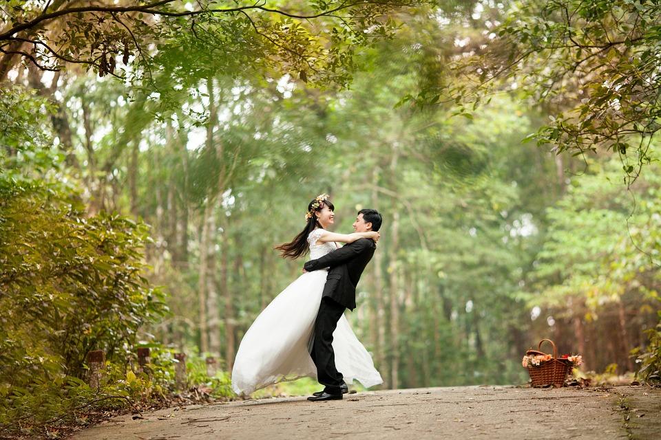 matrimoni - ph pixabay